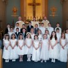 2015 First Communion