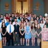2015 Confirmation Members